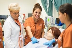 School of Nursing Positions