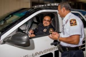 Law Enforcement Opportunities