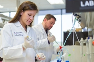 Graduate School of Biomedical Sciences Opportunities