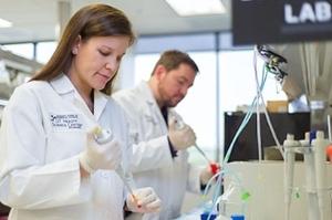 Graduate School of Biomedical Sciences Opportunities